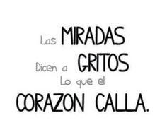 L q l 💓 calla! Favorite Quotes, Best Quotes, Love Quotes, Romantic Quotes, Quotes En Espanol, More Than Words, Spanish Quotes, Just Love, Sentences