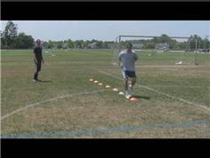 Speed Training & Agility Drills