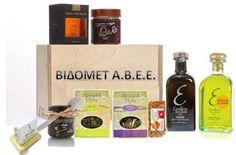 HAMPER VIDOMET Hamper, Unique Gifts, Pure Products, Basket, Original Gifts