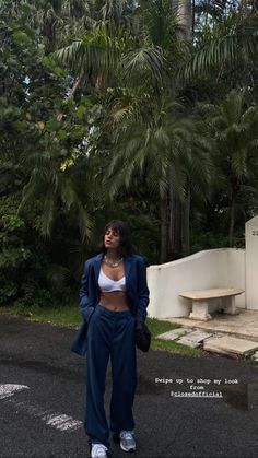 Mode Outfits, Fashion Outfits, Womens Fashion, Cute Casual Outfits, Summer Outfits, Mode Dope, Looks Party, Mode Inspiration, Mode Style