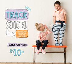 COTTON ON KIDS http://shop.cottonon.com/cotton-on-kids/
