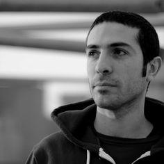 Fabio Della Torre @ Concrete - Animal Social Club (Roma) 14 Ap 2013