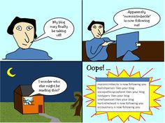 Ooops!  http://bjdooleytoons.files.wordpress.com/2014/01/oops1.png  From BJ Dooley's IT Toons: http://bjdooleytoons.files.wordpress.com