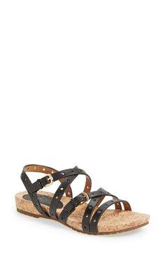 Women's Sofft 'Malana' Leather Sandal