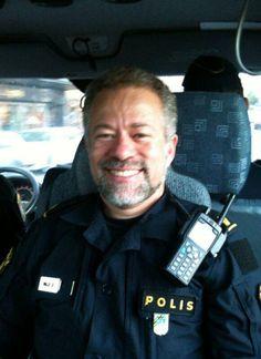 FENAPEF - Agentes Federais de Natal recebem certificado de reconhecimento da Polícia Sueca