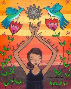 Deixa o sol nascer  Dentro do meu coração O amor manifestar A mais pura Gratidão!   #now #nowmaste #namaste