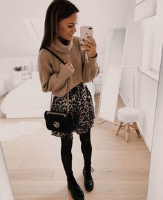Untitled - Outfit ideen - Source by alexandrataubert outfits Mode Outfits, Fashion Outfits, Womens Fashion, Swag Fashion, Dope Fashion, Fashion Pants, Feminine Fashion, Dress Outfits, Fall Winter Outfits