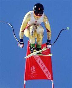 1992 Albertville, France Olympic Games