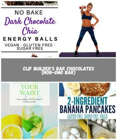 Protein Foods For Vegetarians Recipes order Snack Food Synonym. Snack Foods That Are Vegan diet plan philippines Clif Builder's Bar Chocolates (Non-GMO Bar) Vegan Gluten Free, Dairy Free, Vegetarian Recipes, Snack Recipes, Best Diet Plan, Banana Pancakes, Protein Snacks, 2 Ingredients