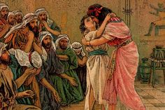 """""""Joseph's revelation to his brothers foreshadows the messianic redemption to come. When the Egyptian ruler declared, """"I am Joseph,"""" everything changed. The veil lifted from their eyes, and all the puzzle pieces fit together. Everything became clear as God's master plan fell into place."""""""