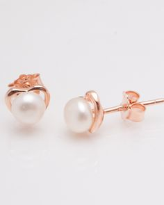 Cercei argint cod 2-3410, gr1.1 Cod, Pearl Earrings, Jewelry, Bead, Pearl Studs, Jewlery, Jewerly, Cod Fish, Schmuck
