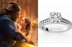 Pick Seven Fictional Couples And We'll Reveal Your Future Engagement Ring