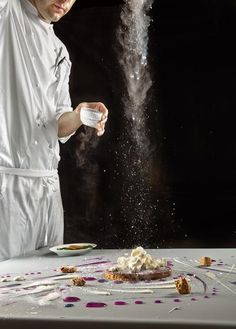 Chicago's Alinea moves to Madrid