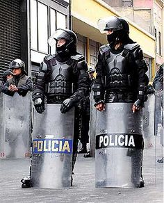 police body armor - Google Search