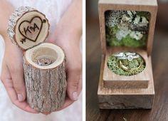 Unique Engagement Ring Boxes Part II