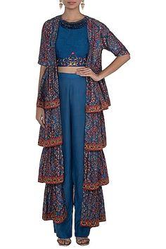 99d15d68f909c6 Ne chi. perniaspopupshop. Cape DesignsIndian Fashion ...