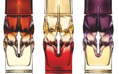 Christian Louboutin Launches First Fragrance Collection | Discover more…