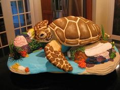 Cake Wrecks - Home - Sunday Sweets: WildKingdom