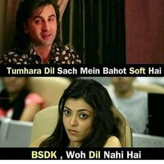 funniest memes online that will blow your belly top trending 101 nut cracking hilarious memes and jokes Let's Laugh Together - Best Funny Memes - Non veg jokes in hindi with desi flavour and india humour. - funny memes in hindi Funny Adult Memes, Funny Memes Images, Funny Jokes In Hindi, Funny School Jokes, Funny Jokes For Adults, Super Funny Memes, Funny Jokes To Tell, Some Funny Jokes, Crazy Funny Memes