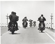 Danny Lyon | Danny Lyon, Wisconsin, 1962