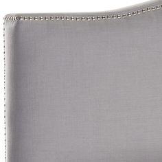 House of Hampton Upholstered Headboard & Reviews | Wayfair