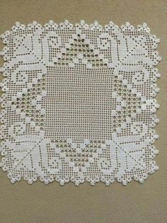 1287 best ~ FILET CROCHET ~ images