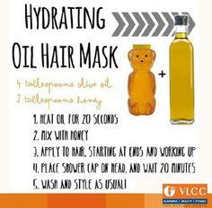 Natural hair tips: Hydrating Oil Hair Mask Salud Natural, Pelo Natural, Natural Hair Tips, Natural Hair Journey, Belleza Natural, Natural Hair Styles, Long Hair Styles, Going Natural, Belleza Diy
