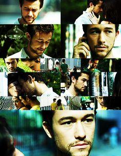 "Joseph Gordon-Levitt portrays the character of Bobby in the movie ""Uncertainty""......"