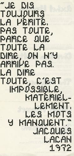 2 types from m/m paris | Typophile in Typography