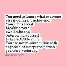 Business Motivation, Study Motivation, Business Quotes, Positive Affirmations Quotes, Affirmation Quotes, Find Quotes, Quotes To Live By, Business Woman Successful, Business Women