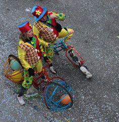 Versilia E-Bike Tours: In Bici al Carnevale di Viareggio