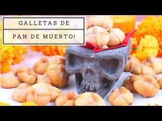 Mexican Dessert Recipes, Cereal, Bakery, Homemade, Cookies, Breakfast, Desserts, Youtube, Easy