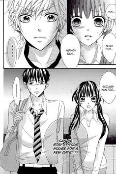 Read manga Boku no Uchi ni Oide. Vol.002 Ch.007: House 007 online in high quality