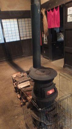 #Japan traditional folk house