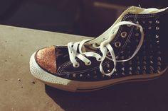 56 Best I ❤ Chucks images | Converse, Chuck taylors, Me too