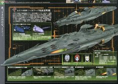 Garmillas Warships set 4 | CosmoDNA