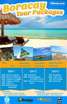 Free Time, Transportation, Environment, Tours, Island, Travel, Viajes, Time Out, Islands