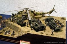 Modelos realistas de acción militar  19