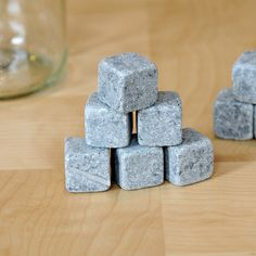 Whisky Stones - Cool Material