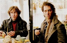 Marwood & Withnail in the 'Penrith Tea-Rooms'.