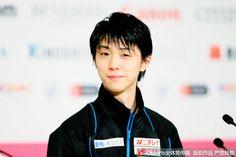 Hanyu Yuzuru ❤︎