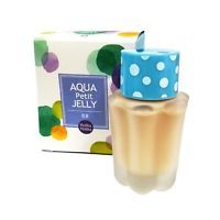 [HOLIKA HOLIKA]  Aqua Petit Jelly   no2.Aqua Neutral /moisture bb