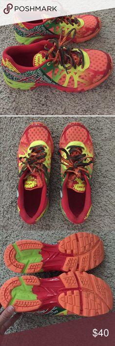 ASICS  Women's Noosa Tri Size 6.5 Asics Shoes Sneakers