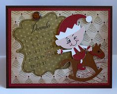 Jolly Holidays Cricut cartridge