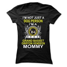 (Tshirt Coupons) Grand Basset Griffon Vendeen Discount 5% Hoodies, Tee Shirts