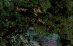 Labrodorite Blue  Australe  7191  Size Close Up  Lot 1