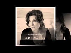 Amy Grant - Wind in the Fire (Unreleased)