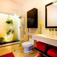 Baño: Baños de estilo Moderno por Taller Estilo Arquitectura