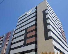Apartamento para Temporada em Ponta Verde, Maceió/AL
