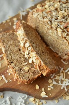 Coconut Quinoa Banana Bread (Vegan) | Tasty Kitchen: A Happy Recipe Community!